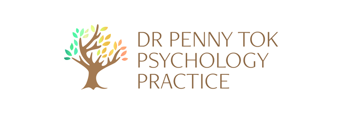 Dr Penny Tok Psychology Practice